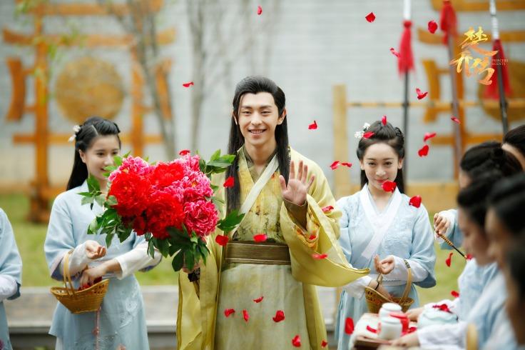 PA_XiaoCe_Flowers